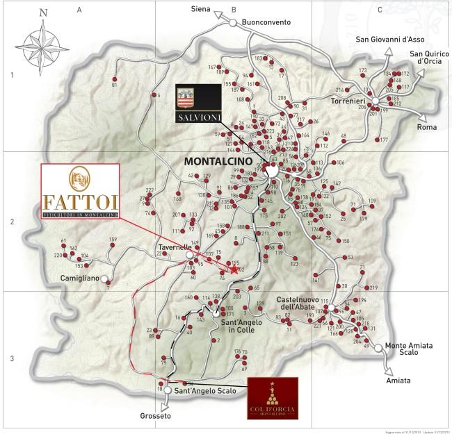 Mappa-Fattoi