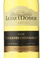 trockenbeeren Lenz Moser