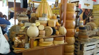 Cheese 2015 - Bra