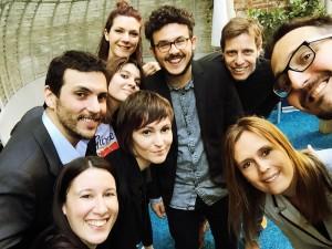 Team Selfie (web)
